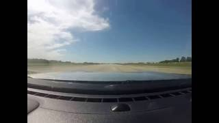 2015 Mustang GT 720rwhp Vs. Charger Hellcat NoFlyZone Midwest