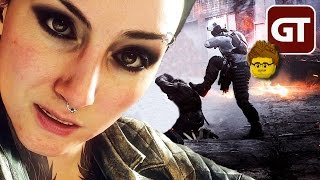 Thumbnail für Hey Fritz, spiel mal... HOMEFRONT: THE REVOLUTION - Fazit nach 5 Stunden PC-Single-Player - Gameplay