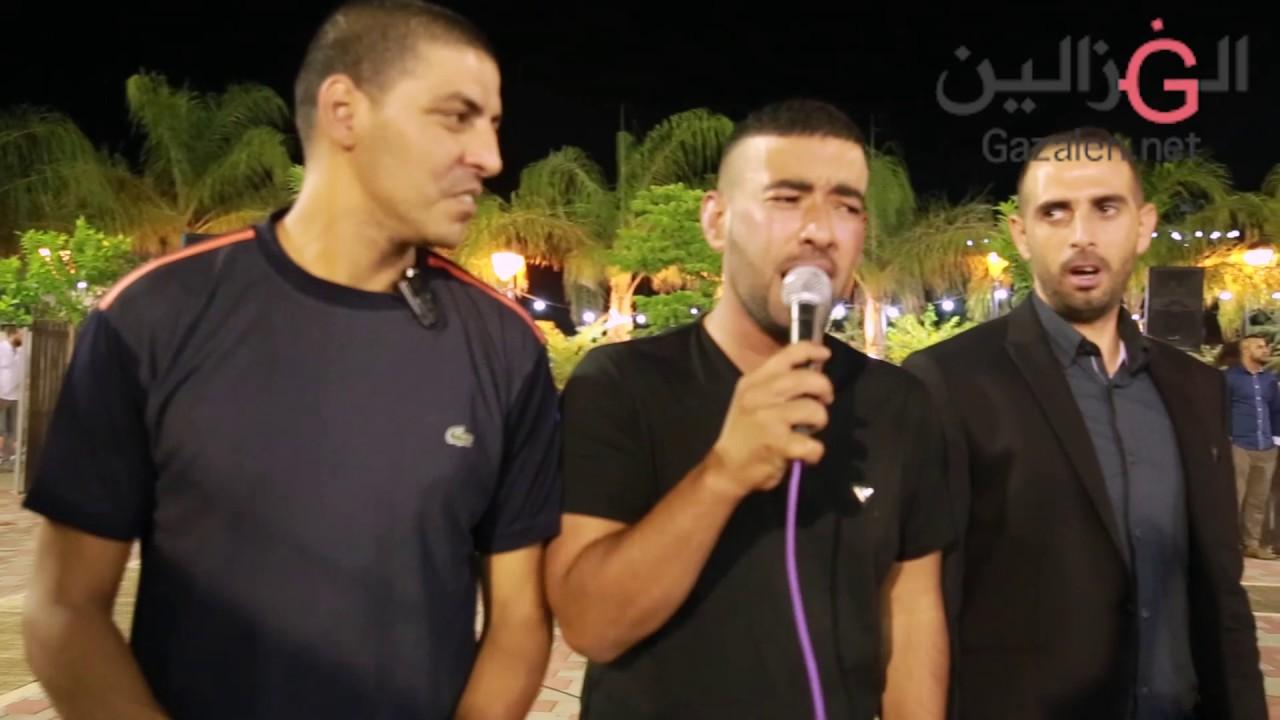 حسن ابو الليل سالم الاعسم حفلة عمران شبلي