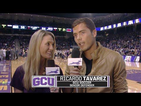 Ricardo Tavarez TV Interview