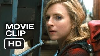 vuclip The East Movie CLIP - A Little Resourcefulness (2013) - Ellen Page, Brit Marling Movie HD
