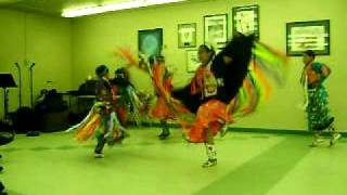 danza athabaskan