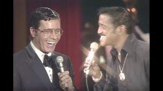 Jerry Lewis & Sammy Davis Jr.