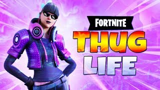 FORTNITE THUG LIFE Moments Ep #32 Fortnite Epic Wins & Fails Funny Moments