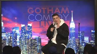 Download Beautiful women think you'll do anything to get laid - Andrew Schulz - Stand Up Comedy Mp3 and Videos