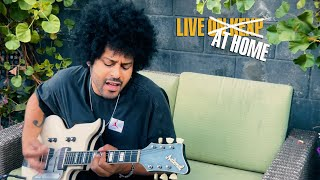 Twin Shadow - Performance & Interview (Live on KEXP at Home)