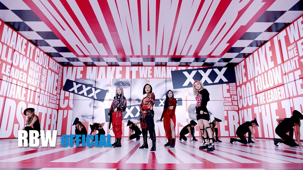 Download [Special] 마마무(MAMAMOO) - HIP Performance Video