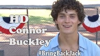 Connor Buckley: Save Surviving Jack