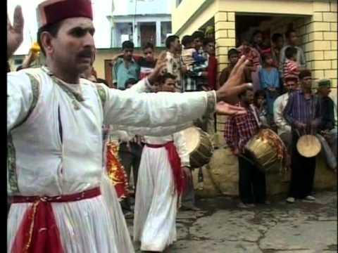 Paanch Paandav [Full Song] Chaal Poonam