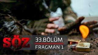 Söz   33.Bölüm - Fragman 1