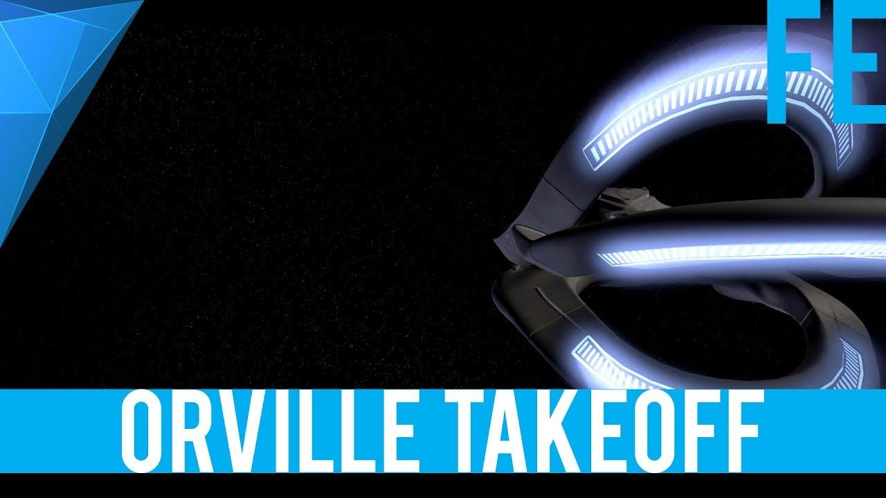 Download Orville Takeoff Effect (Recreation) - Effects War w/ Film Sensei