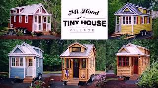 Tiny Houses On Wheels For Sale Michigan