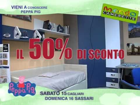 Spot Mondo Camerette Sassari-Cagliari - YouTube