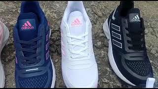 Sepatu Adidas Alphabounce - Sneakers Adidas - Sepatu Olahraga Pria - Sepatu Adidas Running - Sepatu Sekolah - Sepatu Kuliah