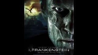 Я, Франкенштейн.Русский трейлер.2014HD