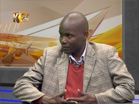 K24 Inside Business with Zawadi Mudibo (9:05:2018) Part 2