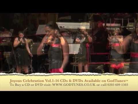 Joyous Celebration 14: I'm Yours feat. Mahalia Buchanan [HQ]