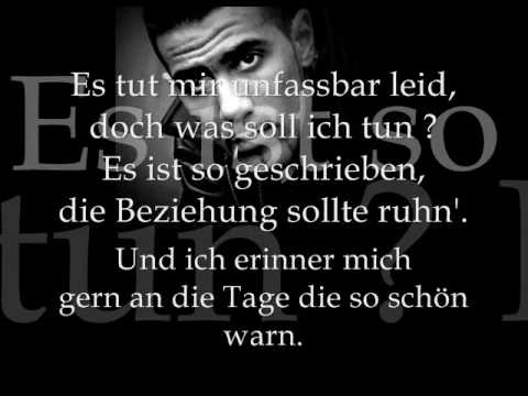 Bushido Feat. Sasa - Ich lass dich gehen ( Remix ) - YouTube