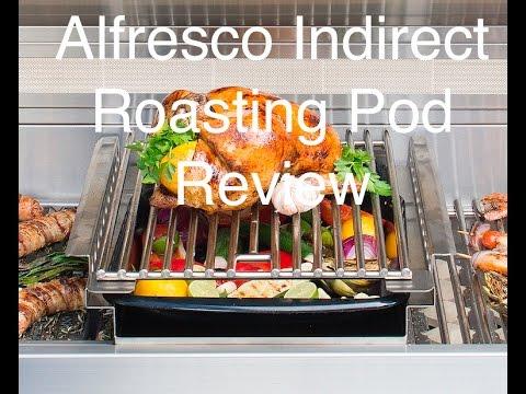 Alfresco Grill Review: Best Chicken Ever! - Curtos.com