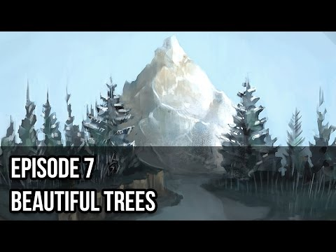 The Northern Winds: Episode 7 - Beautiful Trees