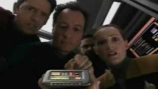 Star Trek: Borg - Part 2: The U.S.S. Righteous