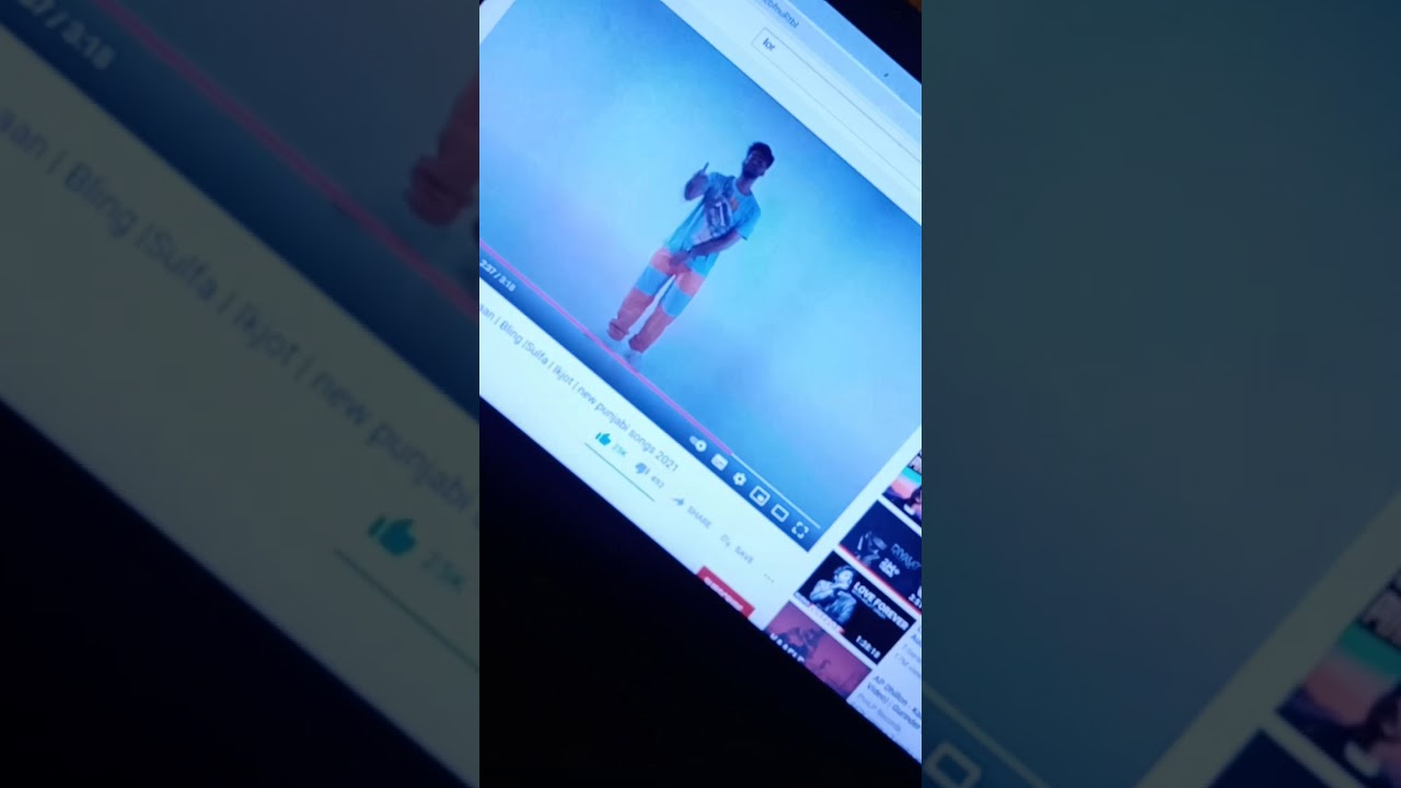 M R Ajj - YouTube