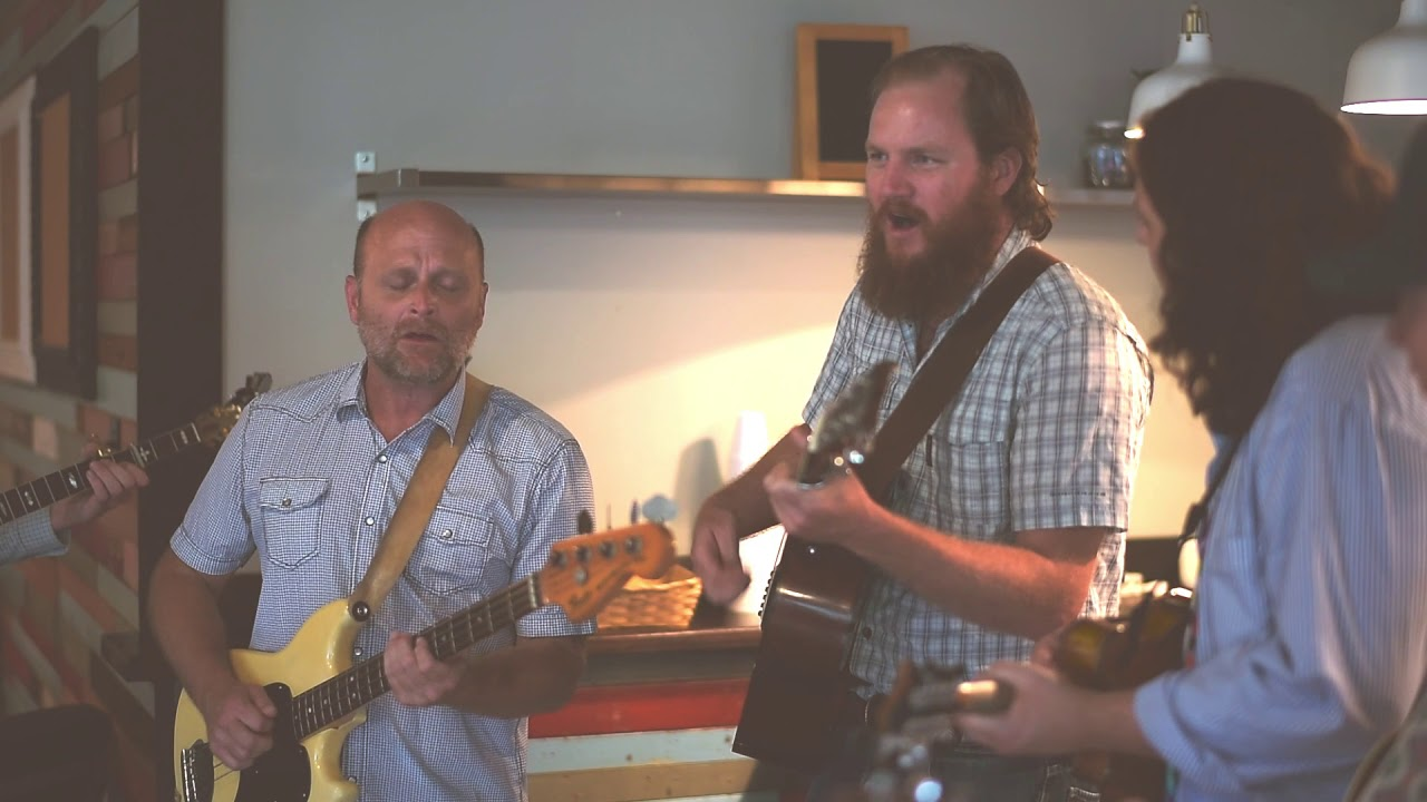 The Wooks is losing its banjo player  But the band is