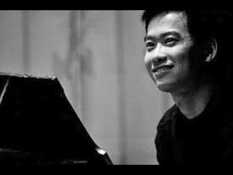 Patrick Yim, violin; Yao Chen: Miles upon Miles (2018), I. Silk Road