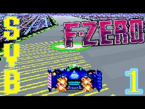 F-Zero ║ Episode 1 : Phoenix Mentality ║ Super Vidya Brothers from YouTube · Duration:  7 minutes 40 seconds
