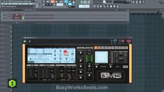 EDM Chord Progressions and Basslines in FL Studio