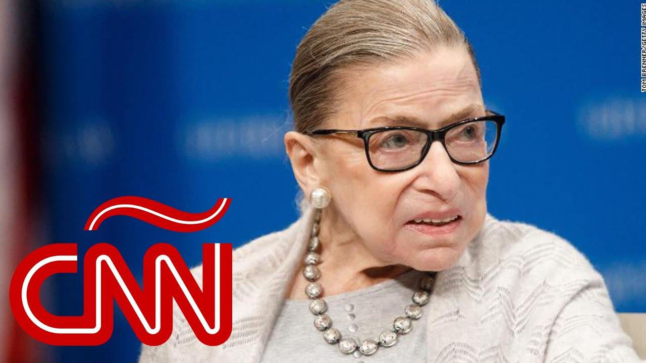Así fue la vida de la jueza Ruth Bader Ginsburg que murió a los 87  años