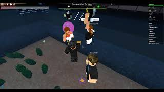 Watching the disgusting ODers in Roblox.