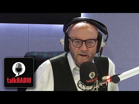 Watch George Galloway's Mother Of All Talk Shows | 14th September