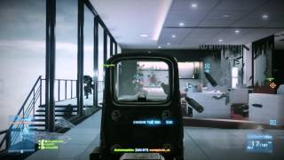 ► Battlefield 3 : Gameplay à Tour Ziba [AEK-971] [FR]
