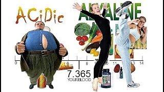 Alkaline Diet - Alkaline Ash Diet -   Alkaline Acid Diet