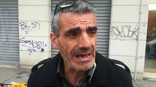 Cagliari, multa da infarto a un fruttivendolo: