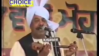 Hazara Singh Ramta | Ramta Meman Vich | LIVE | Choice Fims