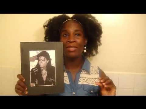 Kharyzma I Miss Michael Jackson
