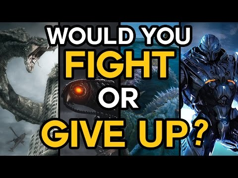Would You Fight or Give Up?