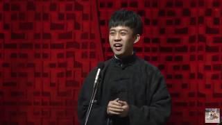德云社丨郭德纲丨 张九龄丨王九龙丨扒马褂