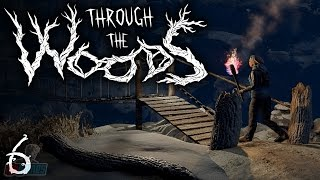 Through The Woods Part 6 | Horror Game Let