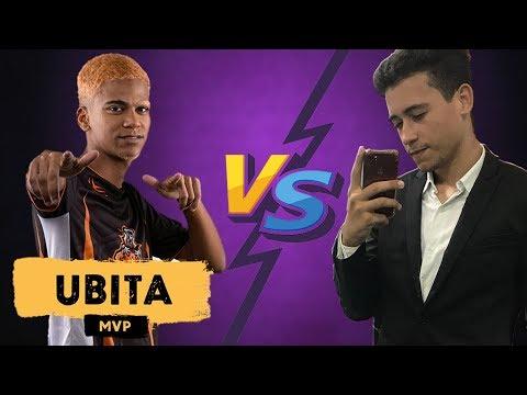 UBITA VS LEVELUP