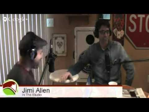 2013_10_24 Jimi Allen