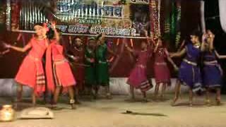 chatka kari na na gondi dance