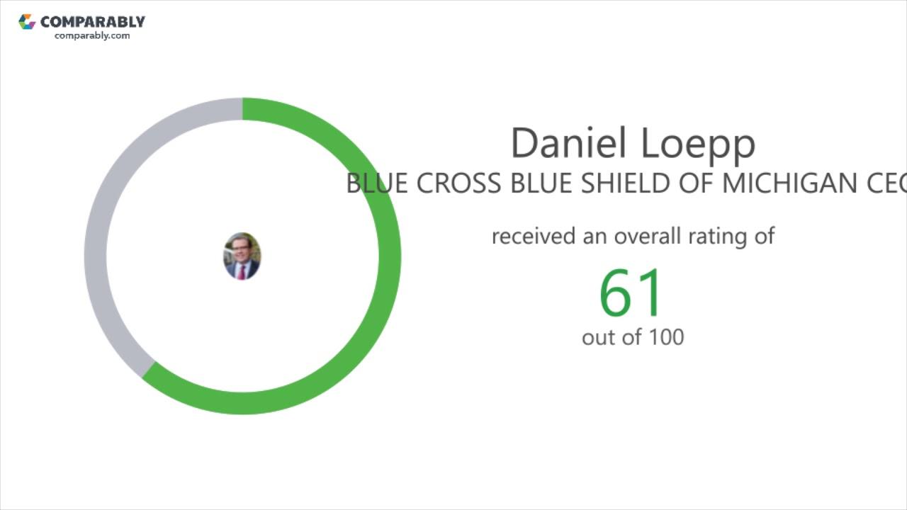 BLUE CROSS BLUE SHIELD OF MICHIGAN Company Culture | Comparably