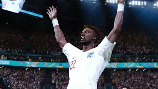 PES 2021 UEFA Euro 2020 with England Episode 3: Giving the squad a chance to play against Czech's!