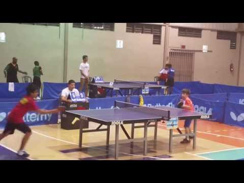 REP. DOMINICANA VS SURINAME - ULTIMO SET (HD)