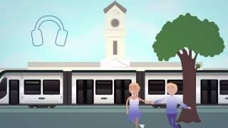 NET: Using the Tram