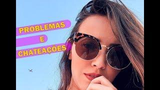 TACI ESTA CHATEADA E COM PROBLEMAS | Taciele Alcolea Stories