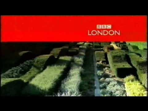 BBC London News titles - 2006
